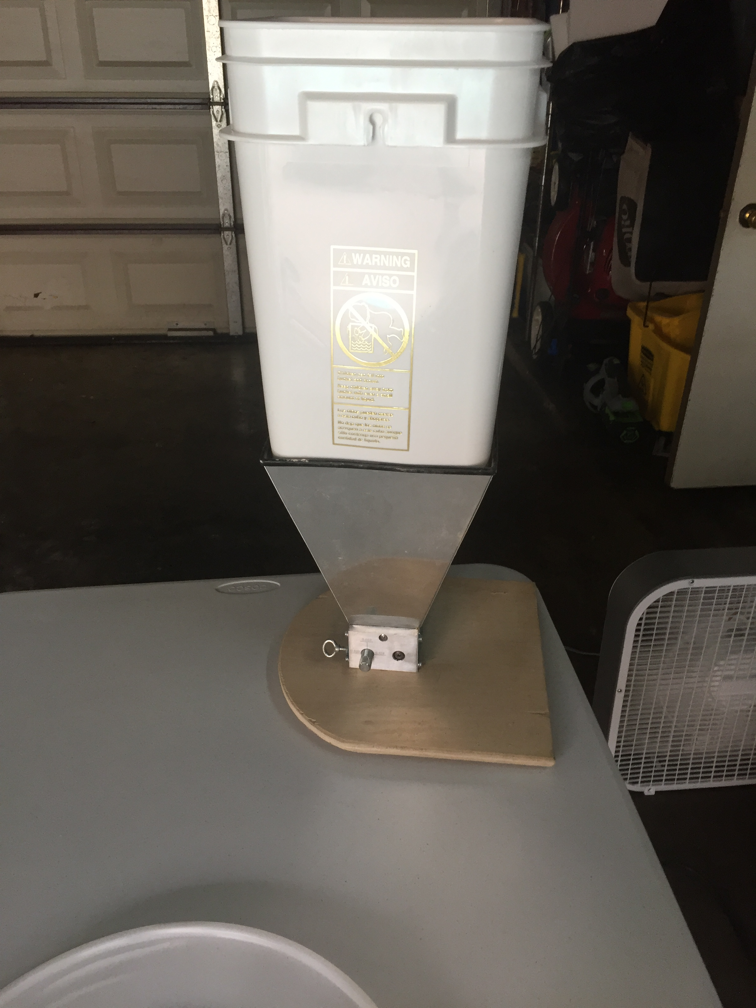 Grain MILLs  What do you use? : Homebrewing