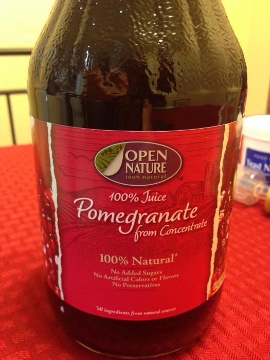 Pomegranate Black Cherry Hard Cider Homebrewtalk Com