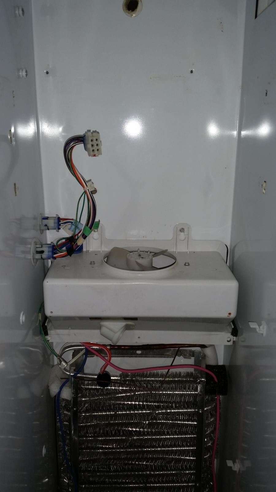 Wiring help please, side-by-side fermentation/ kegerator ...