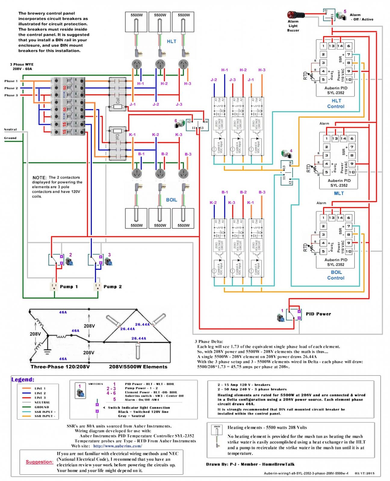 3 Phase 208V Control Panel for 3 or 4 Elements | Page 2 ... on 3 phase transformer wiring diagram, 3 phase contactor wiring diagram, 3 phase power wiring diagram, 3 phase motor wiring diagram, 3 phase plug wiring diagram, 3 phase pressure switch wiring diagram, 3 phase controller wiring diagram, 3 phase capacitor wiring diagram, 3 phase panel wiring diagram,