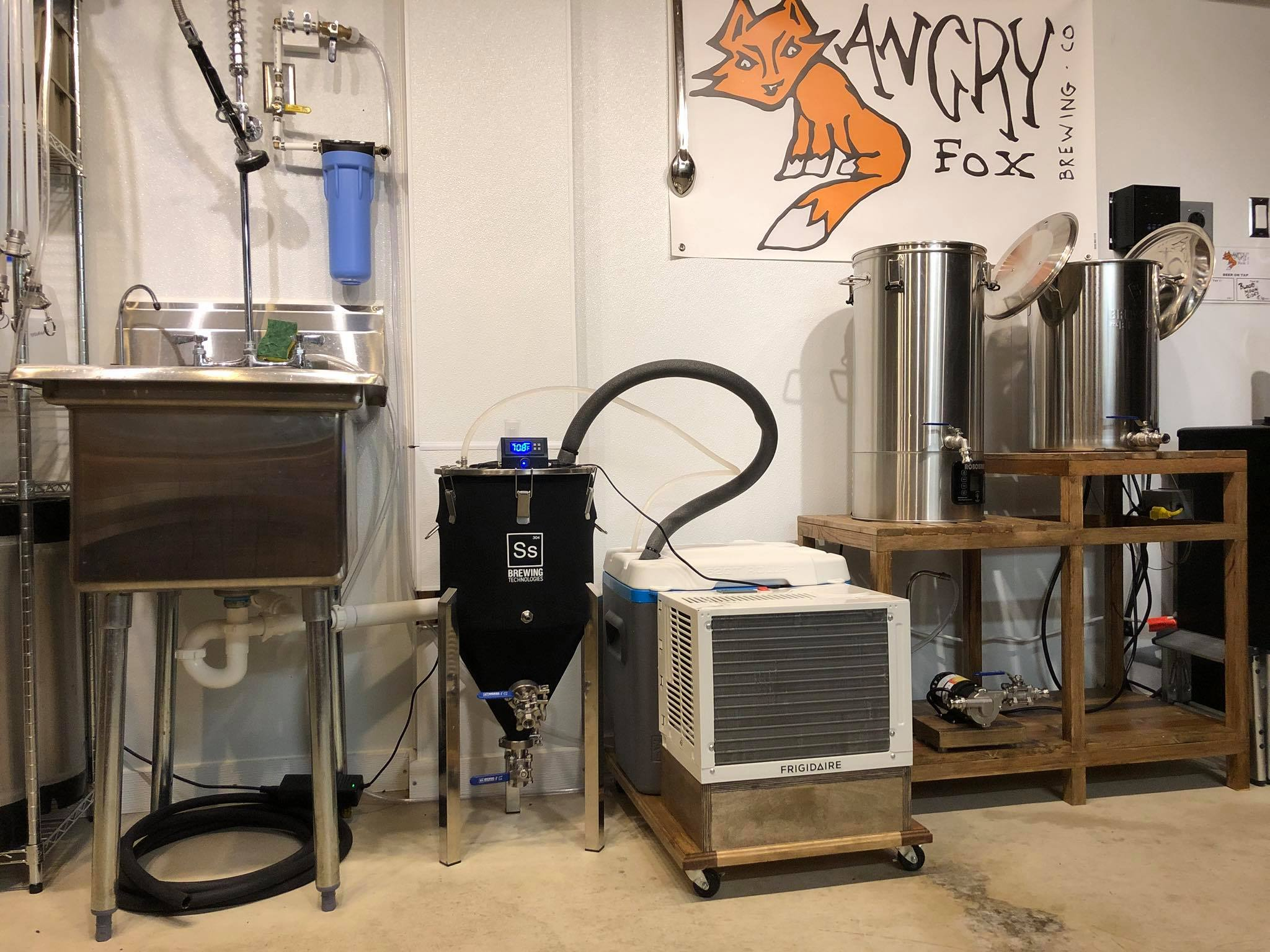 The Ole Window Ac Glycol Chiller Build Beer Kegerator Temperature Controller Using Stc1000 Aquarium 33367613 10106467102641478 4653415680157155328 O