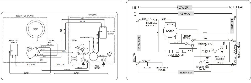 Fermentation Chamber Stc Wiring Diagram on