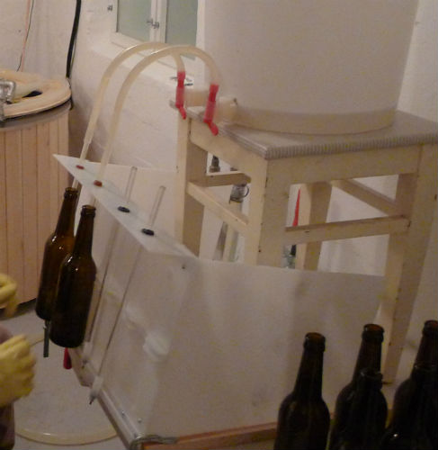 Diy Automatic Bottle Filler Diy Projects