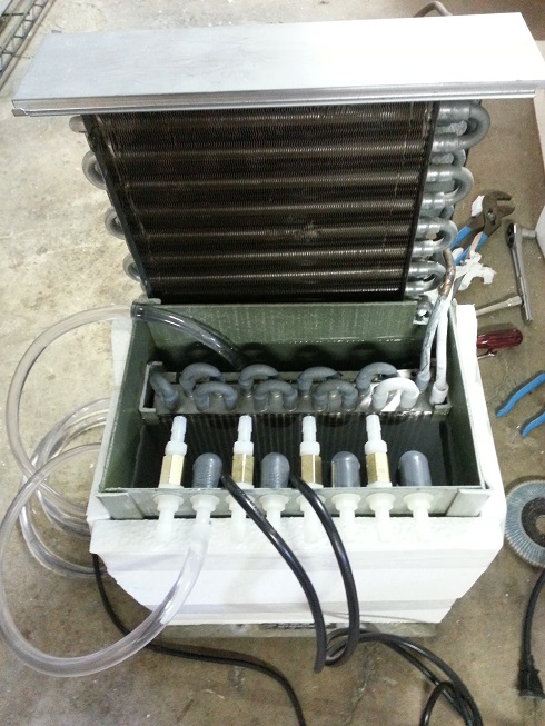 Glycol Chiller Build Help Wiring Homebrewtalk Com
