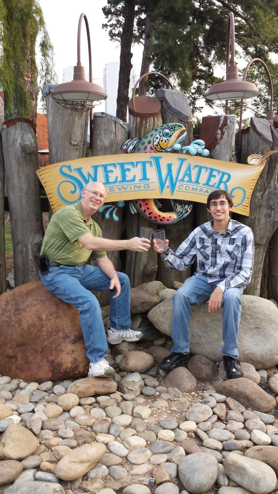 David & Dad @ Sweetwater.jpg