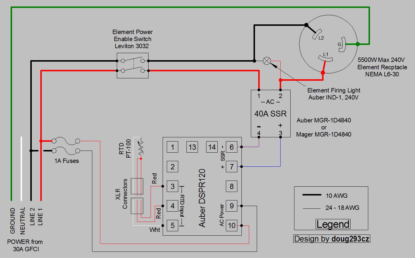 control power on 2250 watt 120v element homebrewtalk com beerdspr120 1 element 240v only png
