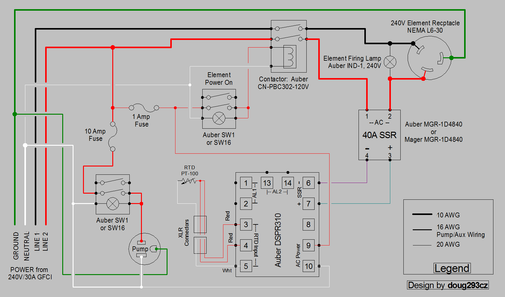 Modern L15 30r Wiring Diagram Crest - Wiring Diagram Ideas ...