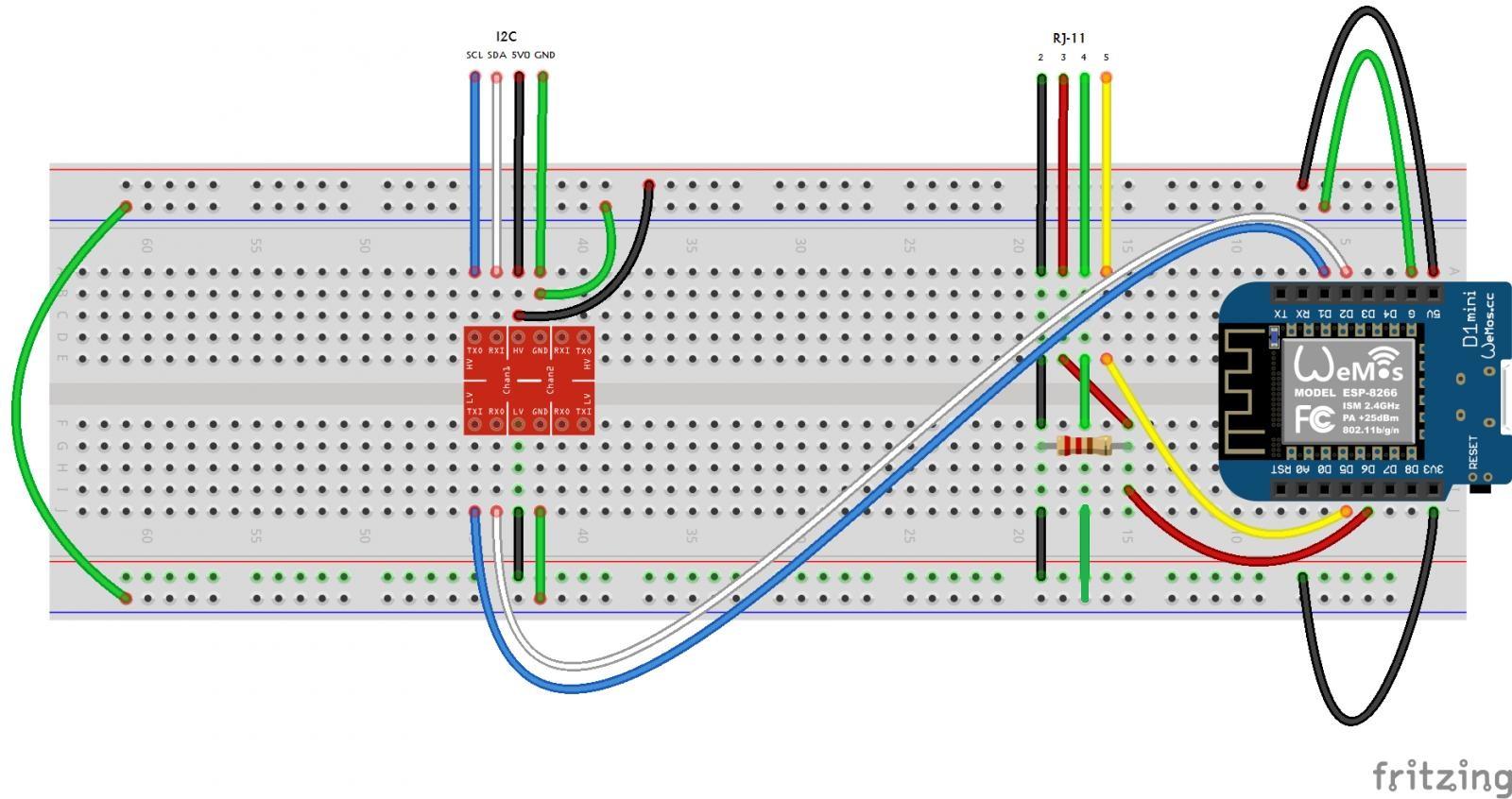 Native ESP8266 BrewPi Firmware - WiFi BrewPi, no Arduino