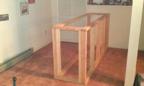 my basement bar build beer wine mead cider brewing discussion community. Black Bedroom Furniture Sets. Home Design Ideas