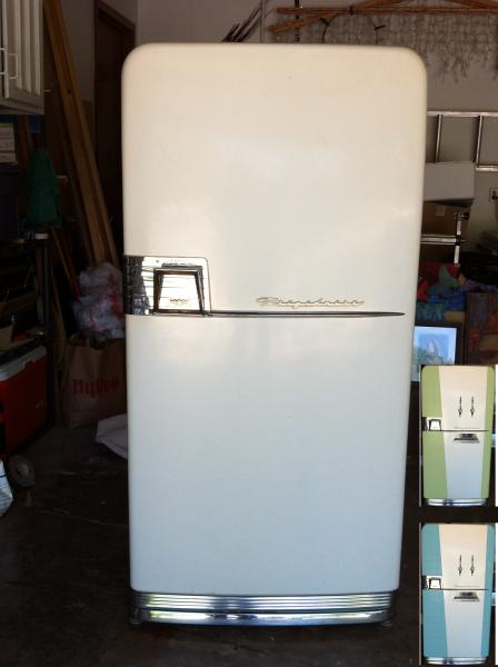 antique frigidaire refrigerator best 2000 antique decor ideas. Black Bedroom Furniture Sets. Home Design Ideas