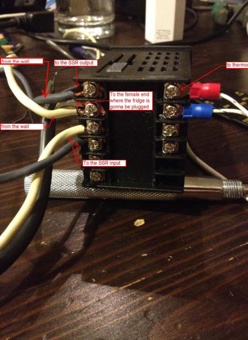 mypin ta4 pid and rtd sensor homebrewtalk com beer, wine ta3 wiring diagram at gsmx.co