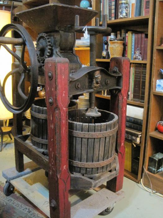 Cider Press For Sale >> Cider Crusher And Press Recommendations Homebrewtalk Com Beer