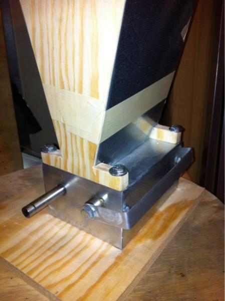 Show your Crankandstein 3D hopper design | HomeBrewTalk com