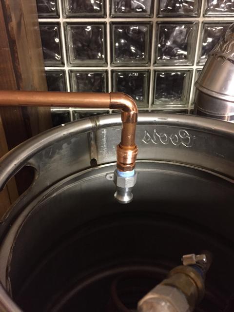 Pex vs copper vs silicone   HomeBrewTalk com - Beer, Wine