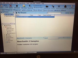 Installing BeerSmith 2 2 on Chromebook | HomeBrewTalk com