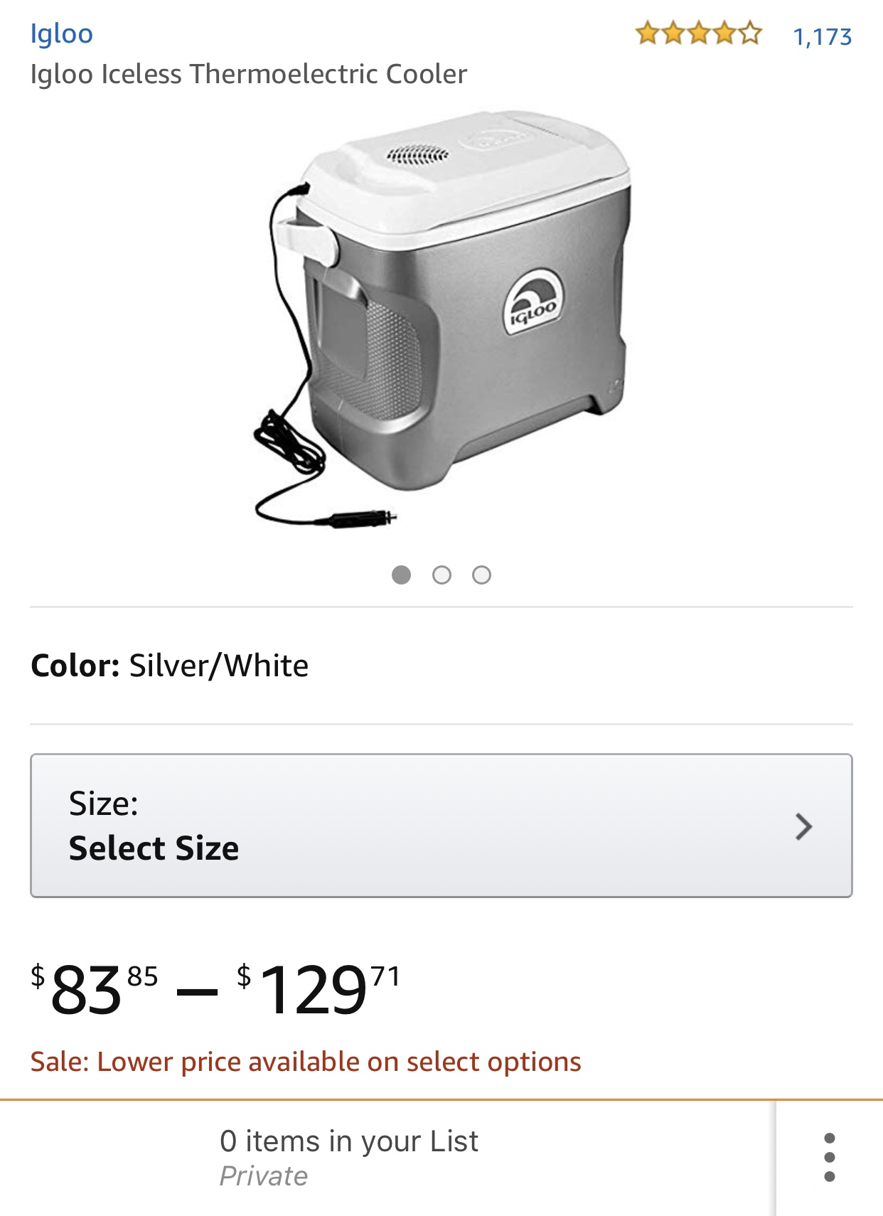 Anyone use this 12v cooler as a glycol chiller? | HomeBrewTalk com