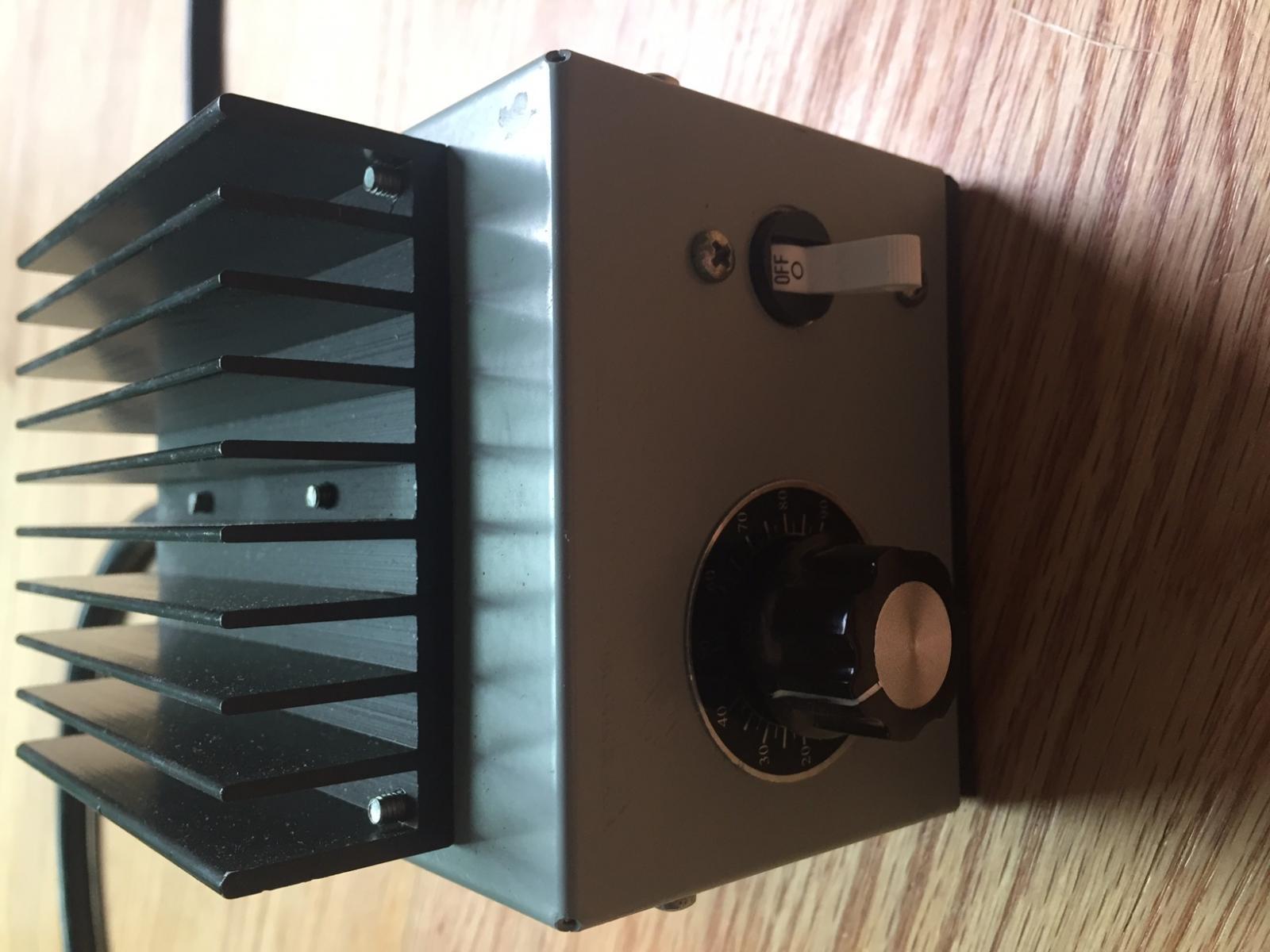 New York - JAGGER BUSH 120-Volt 20-Amp Boil Coil/Heating