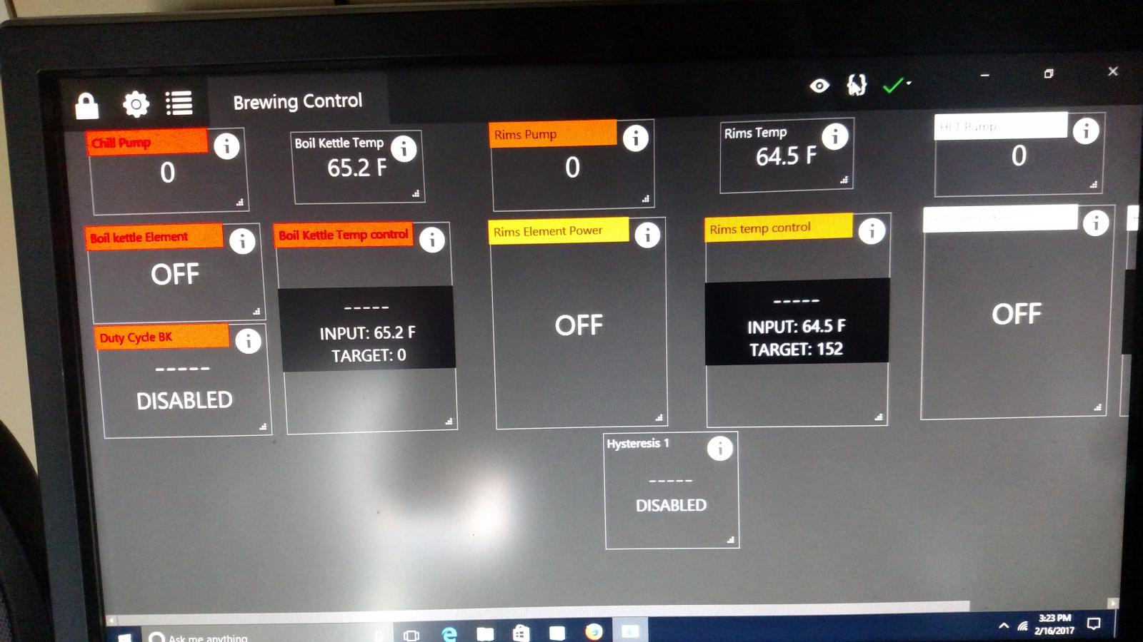 Brucontrol Brewery Control Automation Software Arduino Beer Thermostat Schematics Img 20170216 1523219461