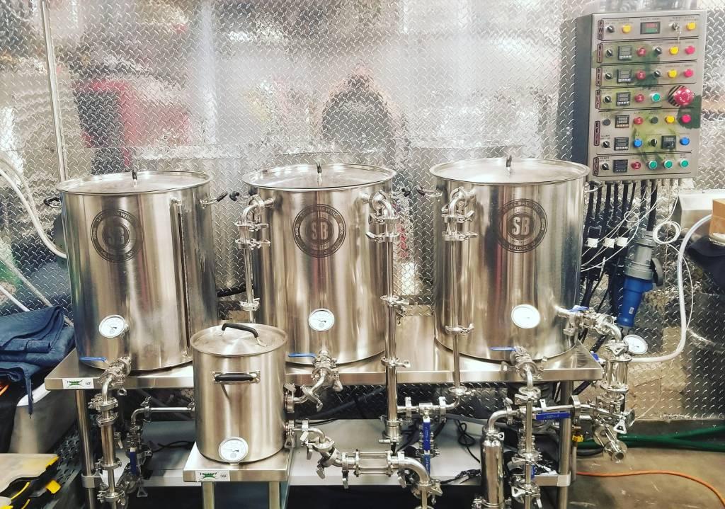 Spike Complete System Homebrewtalk Com Beer Wine