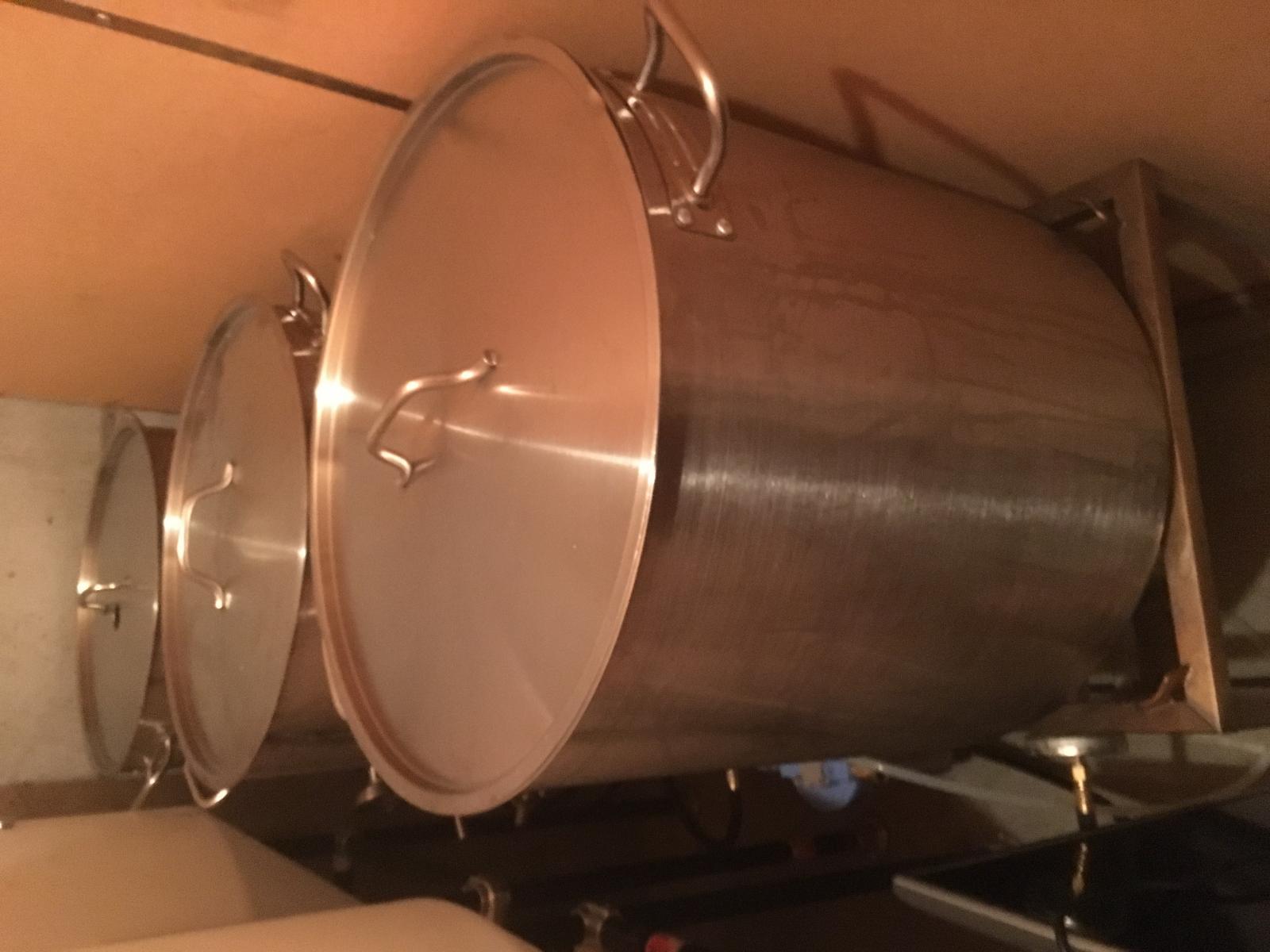Washington - Nano-brewery set-up for sale | HomeBrewTalk com