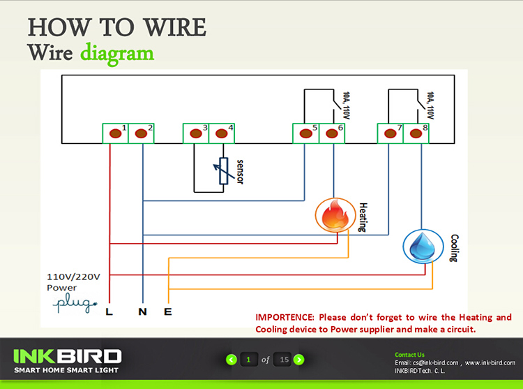 itc 1000 wiring diagram wiring diagram