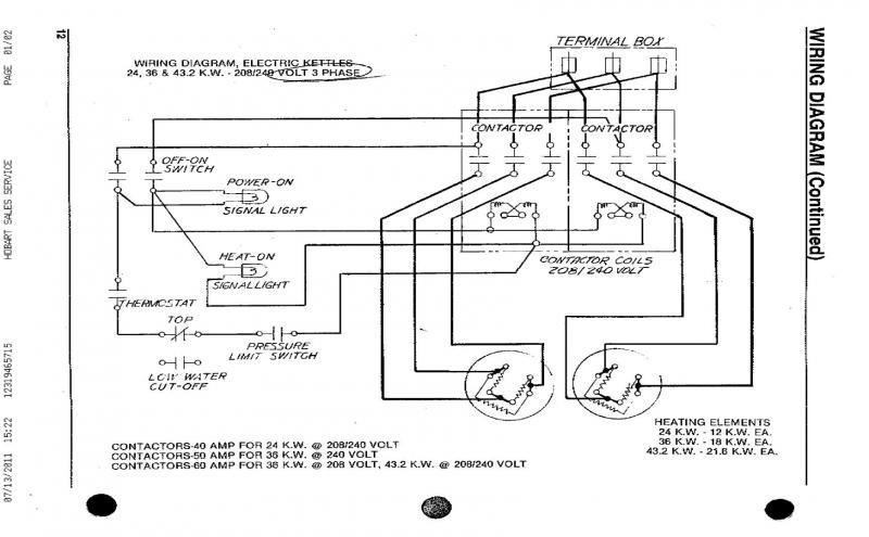kettle lead wiring diagram kettle image wiring diagram 3ph steam kettle wiring question home brew forums on kettle lead wiring diagram