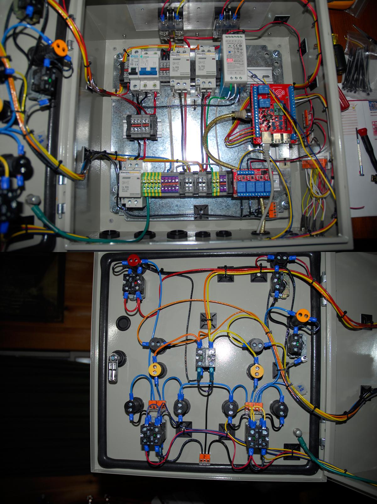CraftBeerPi - Raspberry Pi Software | Page 36 | HomeBrewTalk com