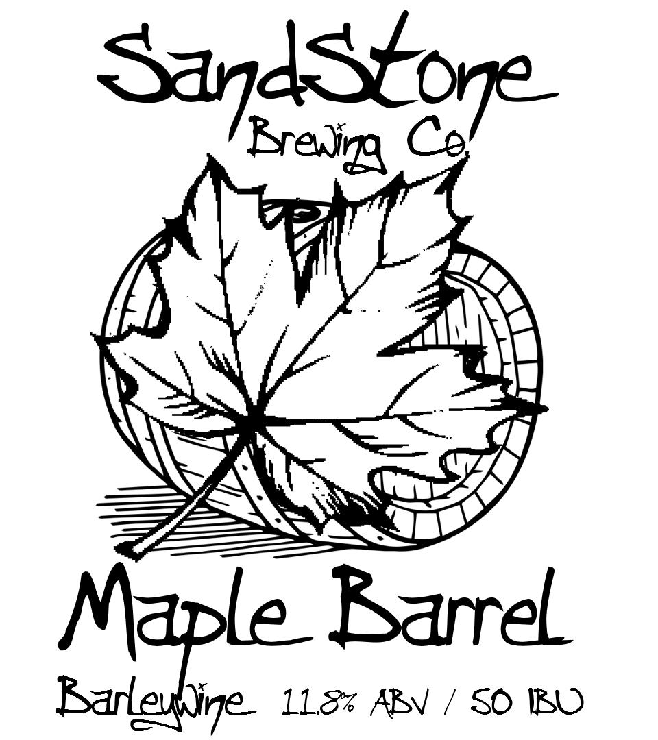 Maple barrel label.png