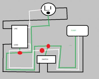 march pump toolbox build homebrewtalk com beer wine mead rh homebrewtalk com Pool Pump Wiring Diagram Hayward Pool Pump Wiring Diagram