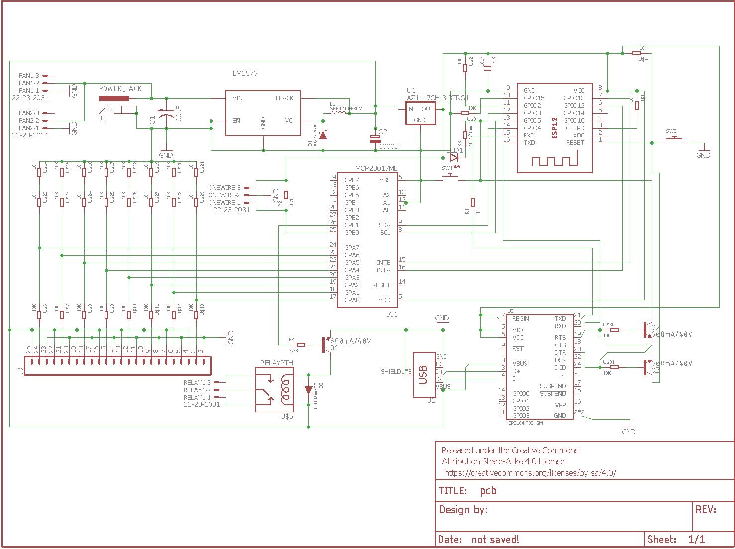 Smart Keezer Build (IoT - Pi - ESP8266/ESP32) | HomeBrewTalk com