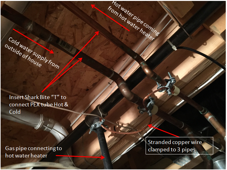 PEX Issue.PNG & Installing PEX Pipe for Water Supply - Issue - Need Help ...