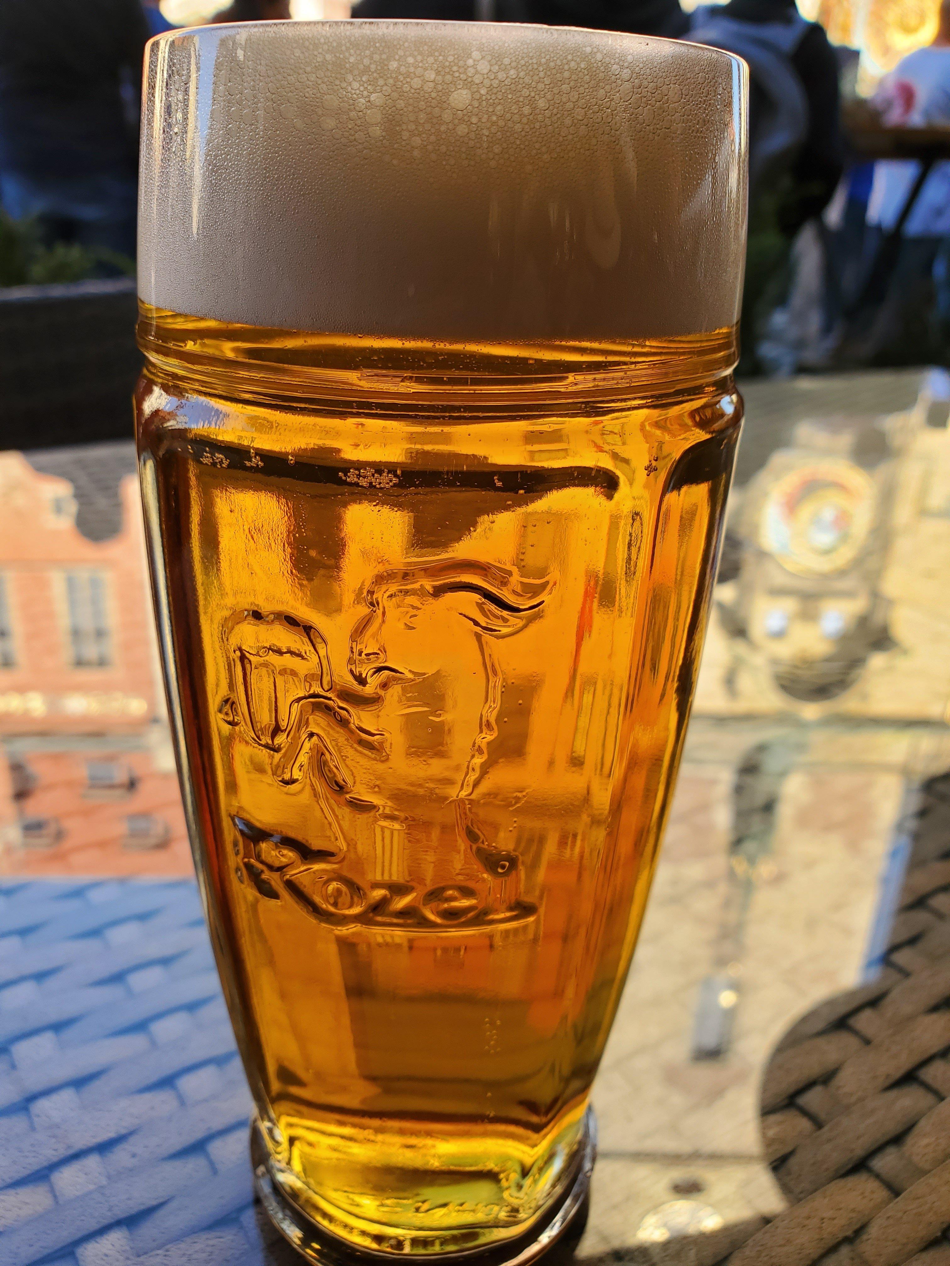 Prague Kozel Pilsner.jpg