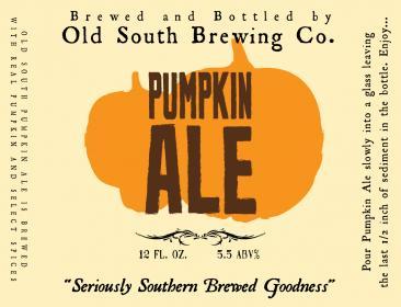 Pumpkin Ale Old South.jpg