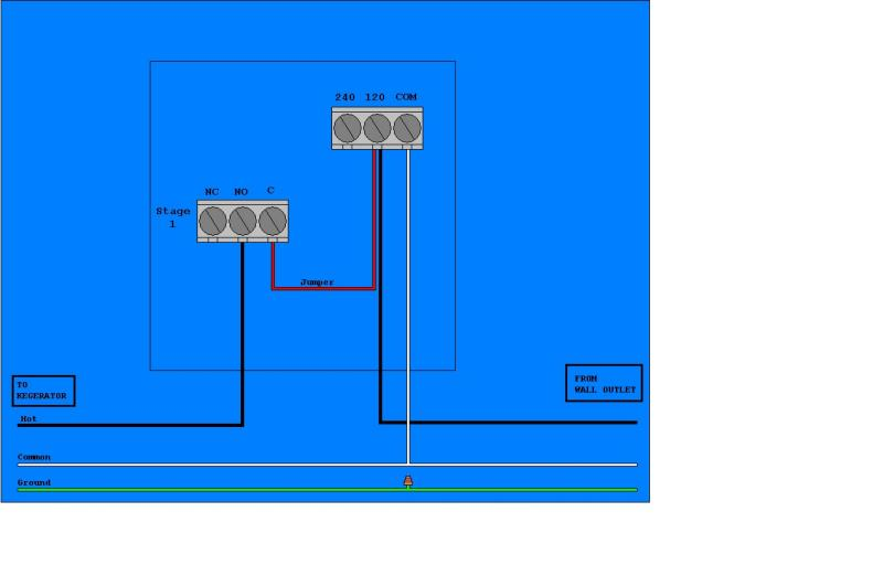 Ranco Wiring Diagrams | Wiring Diagram on