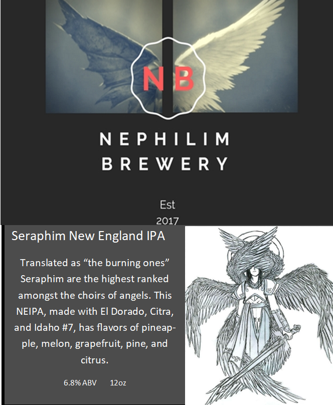 Seraphim label.png