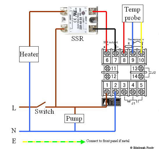 ssr wiring diagram most searched wiring diagram right now • oven wiring diagram ssr schematics wiring diagram rh 13 3 18 jacqueline helm de ssr wiring