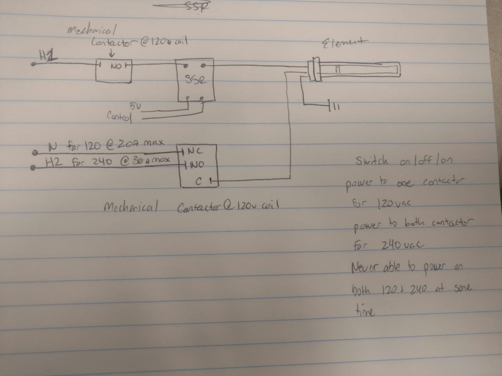 Ive Heard A Lot Abou Aubers Ezboil But What About Bru Sv240 240v Pid Wiring Diagram Temp 2